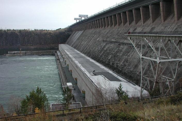 В Братске обсудили возможность строительства двух мостов для разгрузки Братской ГЭС