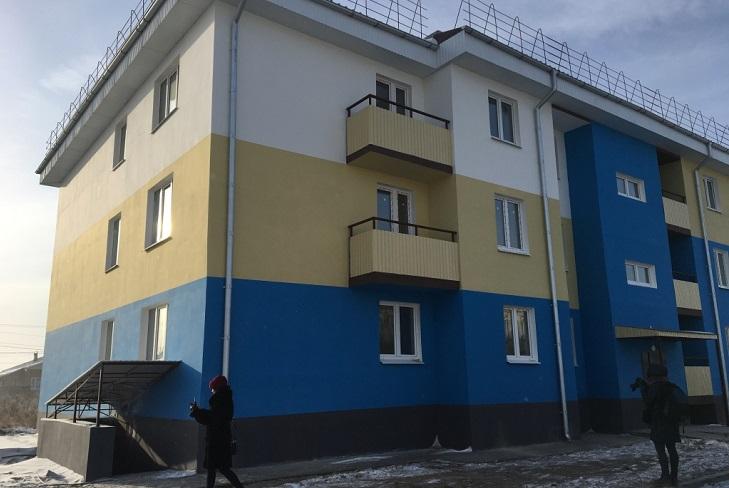 14 миллиардов рублей направят на расселение аварийного жилого фонда в Иркутской области