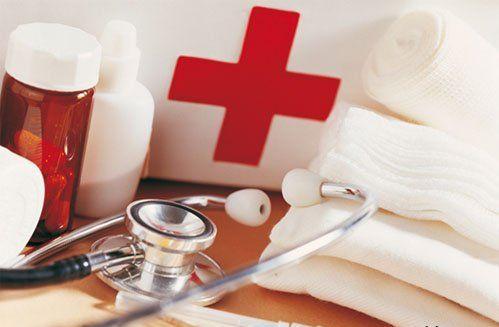 Радий Хабиров предложил обсудить новую систему маршрутизации пациентов в Башкирии