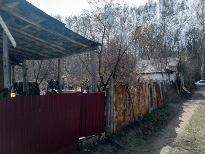 МВД Башкирии опубликовало фотографии с места обнаружения трупов убитых женщин и детей