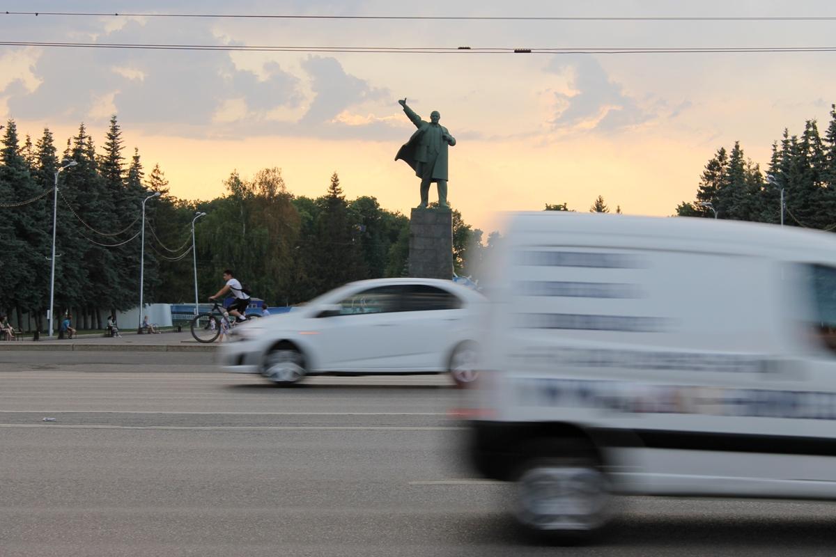 Аналитики назвали самые популярные автомобили с пробегом в Башкирии
