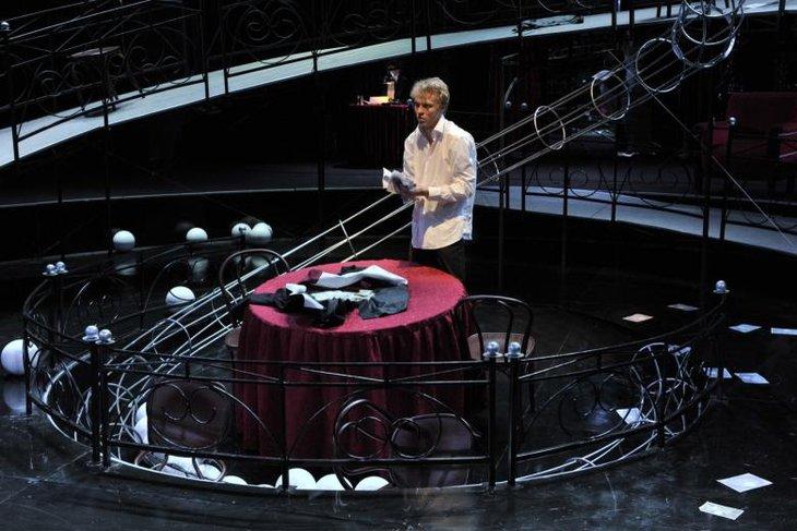 Артисты иркутского драмтеатра выступят с гастролями во Франции
