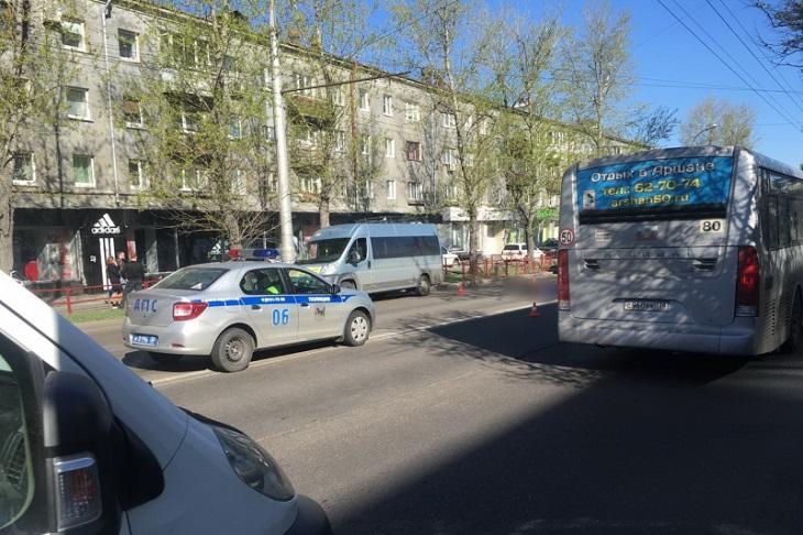 МВД: в аварии вблизи «Баргузина» погиб 17-летний школьник