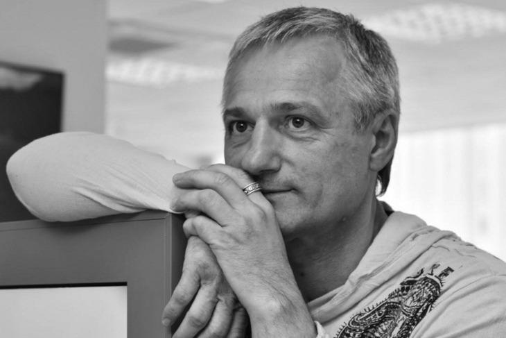 Режиссера Николая Тарханова похоронят в Шелехове 15 мая