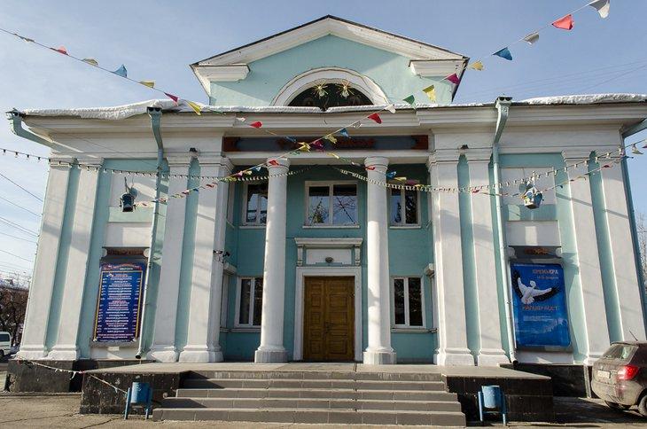 В  театре «Аистенок» покажут спектакль для слабослышащих 27 июня