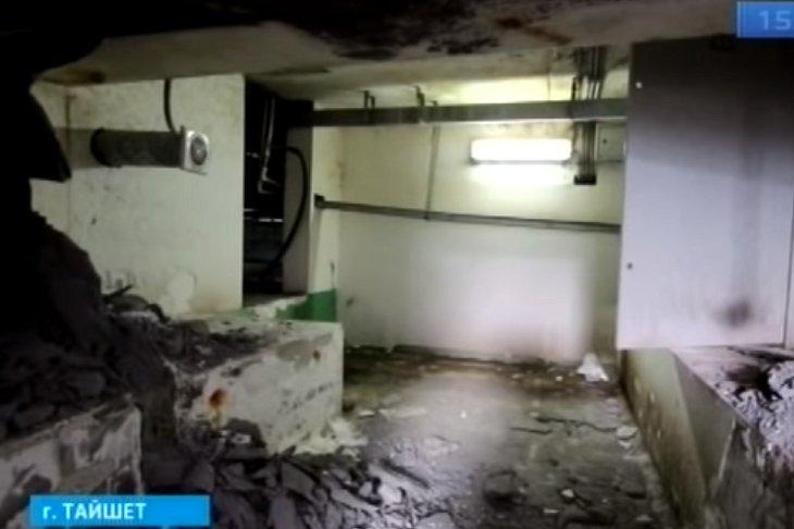 Минимущества заявило, что коммунальщики не обслуживают дом для сирот в Тайшете из-за долгов