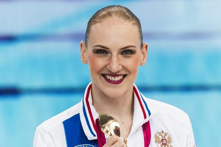 Летом в Иркутске состоится сбор спортсменов для подготовки к чемпионату мира по водным видам спорта