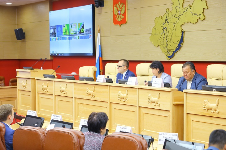 Прокуратура оценила ситуацию по обеспечению детей-сирот жильем в Иркутской области как критическую