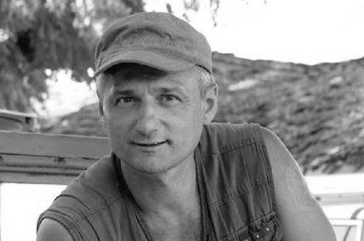 В Иркутске скончался режиссер Николай Тарханов