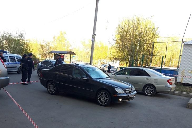 Полиция установила  предполагаемого виновника смертельного ДТП около «Баргузина»