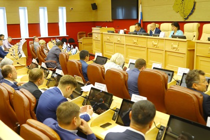 Сергей Сокол: «Центральный рынок должен быть флагманом торговли для города и всего региона»