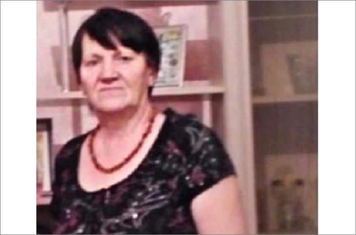 В Иркутске полицейские разыскивают пропавшую пожилую женщину