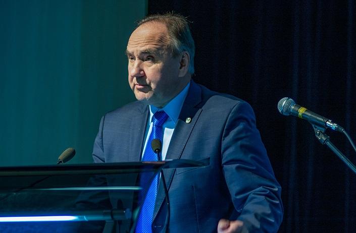 Ученый совет выбрал двух кандидатов на пост ректора ИГУ