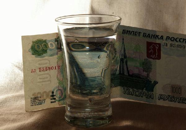 Жителям Башкирии предложили обсудить запрет на продажу алкоголя