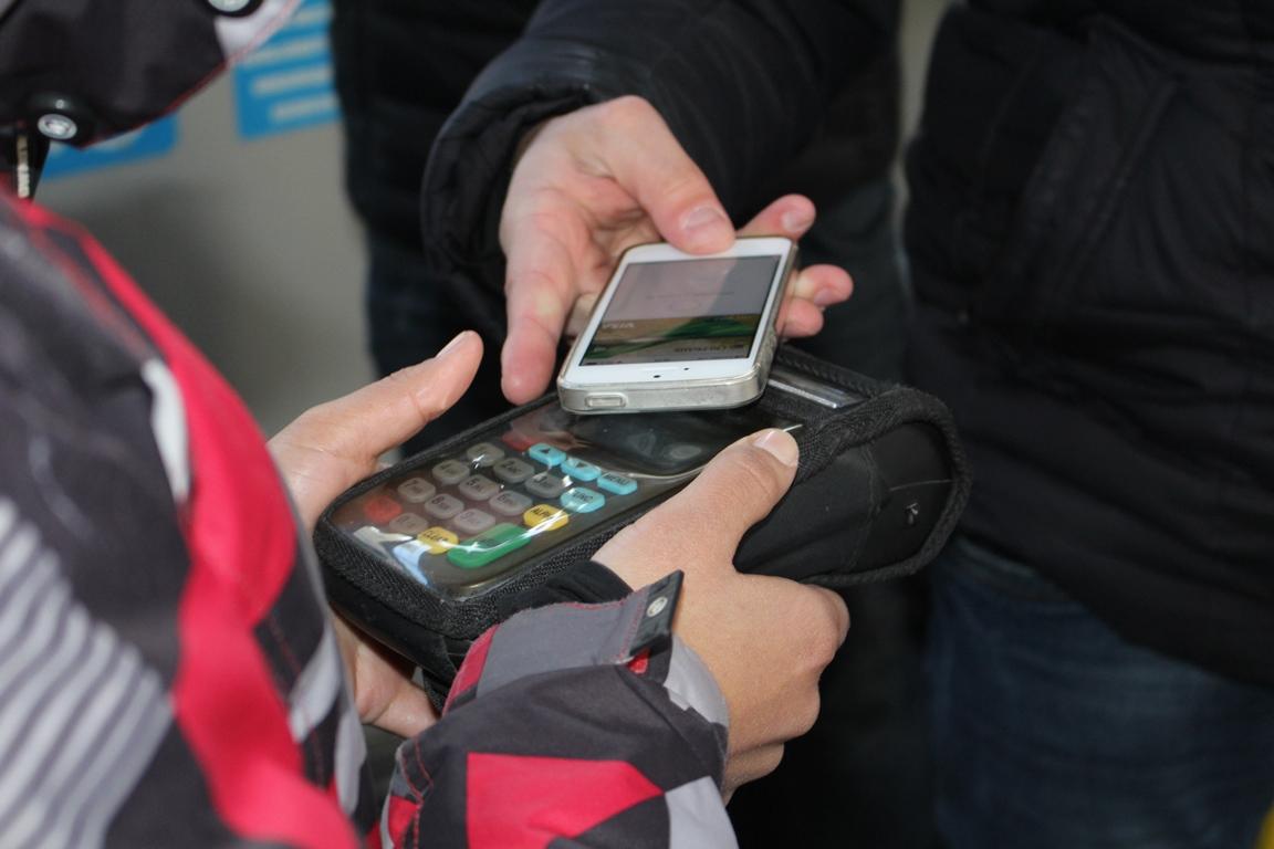 Власти назвали точную дату запуска Единой транспортной карты в Башкирии
