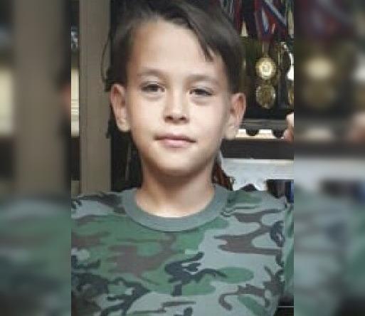 В Уфе два дня назад пропал 11-летний Руслан Барышев