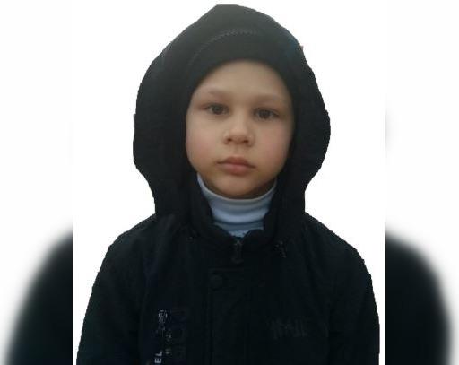 В Уфе пропал 10-летний Петр Борисов