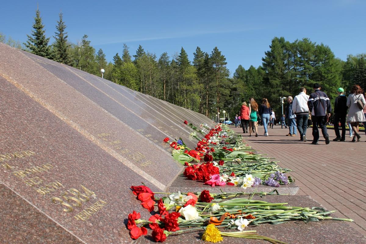 В Ленинградской области нашли останки погибшего солдата из Башкирии