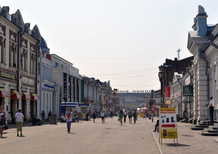 До +26 градусов ожидается 26 мая в Иркутской области