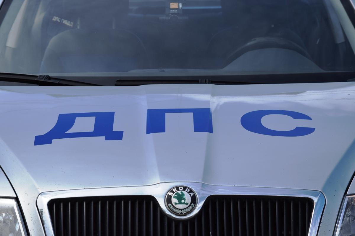 В Башкирии водителю после ДТП пришлось три дня охранять на трассе опрокинувшийся грузовик