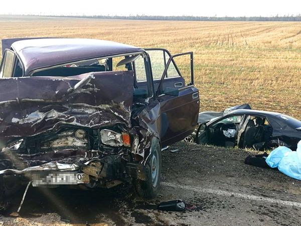 В ГИБДД по Башкирии назвали предварительную причину смертельной аварии, в которой пострадали дети