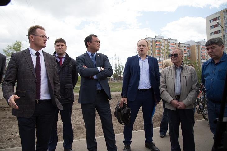 Сергей Тен заявил о необходимости создания Центра организации дорожного движения в Иркутске