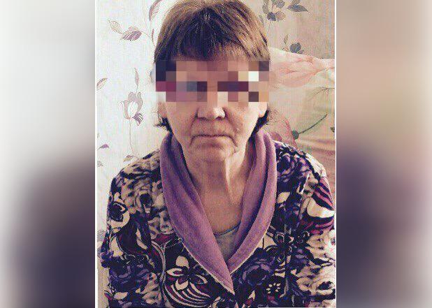 В Башкирии нашли тело пожилой женщины, которая пропала в позапрошлом году