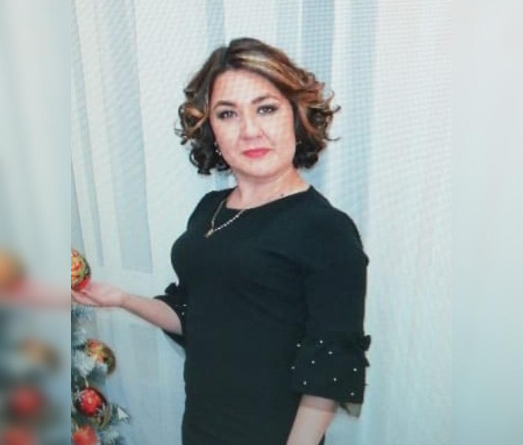 Полицейские опубликовали фото жительницы Башкирии, ограбившей банк на 20 млн рублей