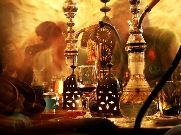 В Башкирии запретят продажу кальянов и вейпов несовершеннолетним