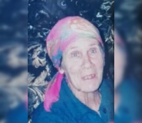 В Башкирии неделю назад пропала 77-летняя Екатерина Кощеева