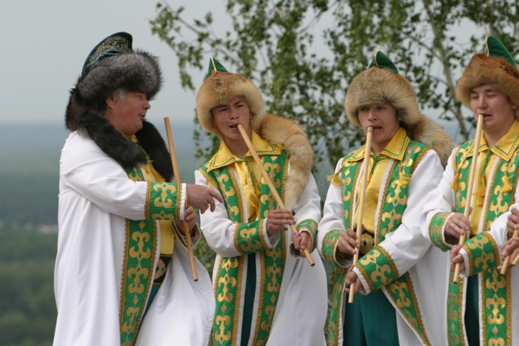 В Уфе молодые кураисты сразятся в музыкальном поединке
