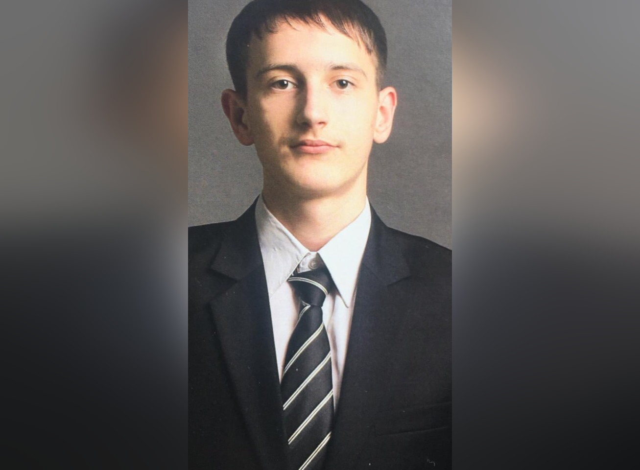В Уфе пропавшего три недели назад Николая Левчука нашли в заброшенном доме