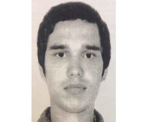 В Башкирии нашли мертвым 32-летнего Тимура Марданшина