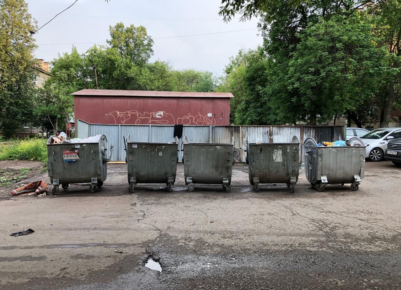 В Башкирии открыли самый крупный мусоросортировочный комплекс