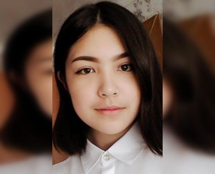Пропавшая на прошлой неделе 15-летняя Жанна Нгуен из Башкирии вышла на связь