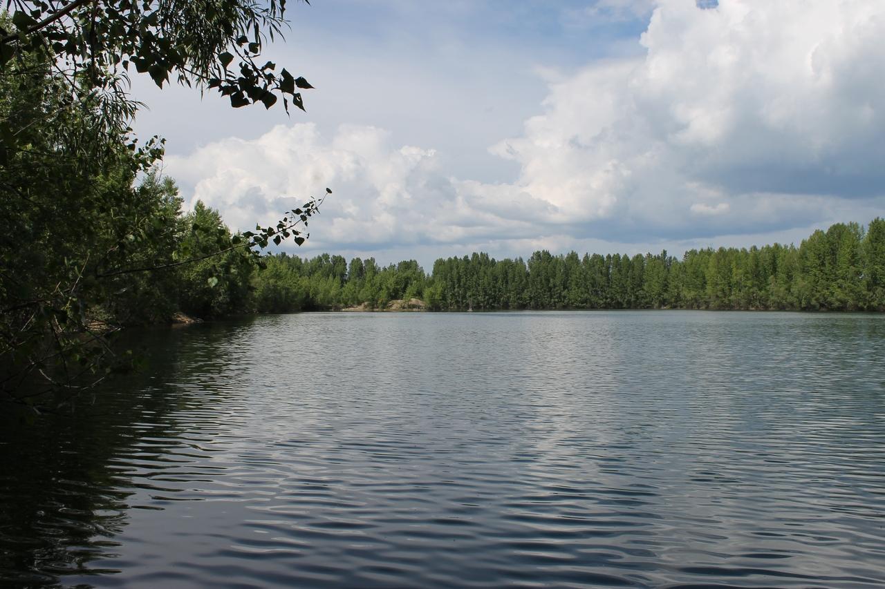 В Башкирии две сестры едва не утонули в реке — Их спас очевидец