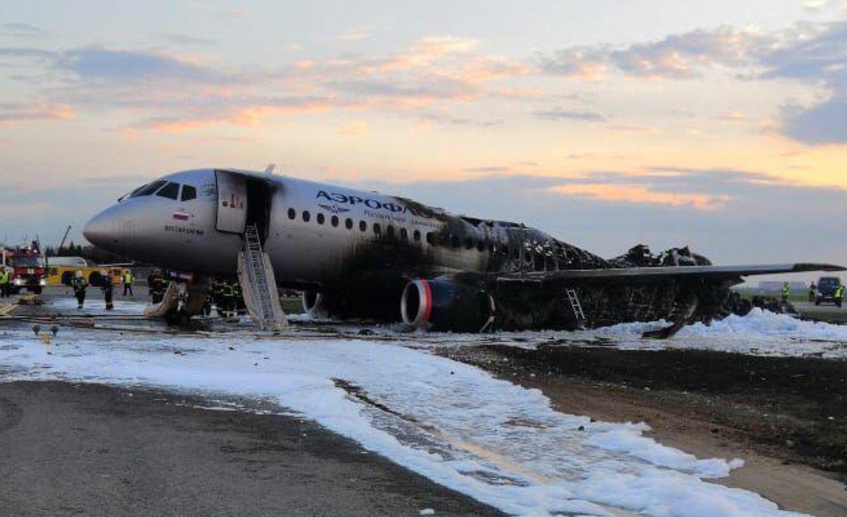 Мэр Уфы выразил соболезнования семьям погибших в авиакатастрофе в Шереметьево