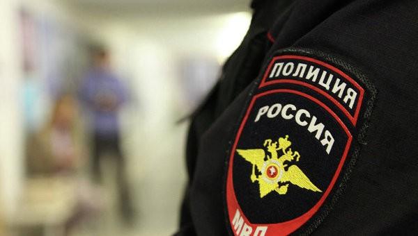 В Башкирии авиационное предприятие захватили «террористы»