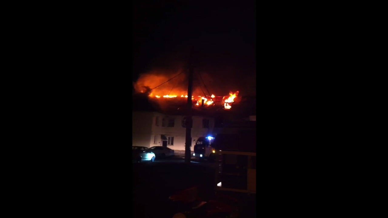 В Башкирии следователи устанавливают обстоятельства пожара, в котором погибла женщина