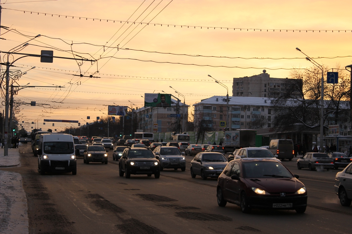 Названы самые популярные иномарки с пробегом в первом квартале в Башкирии