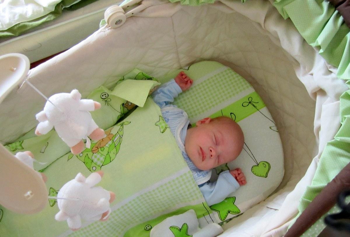 В Башкирии за два месяца родились почти 7 тысяч детей