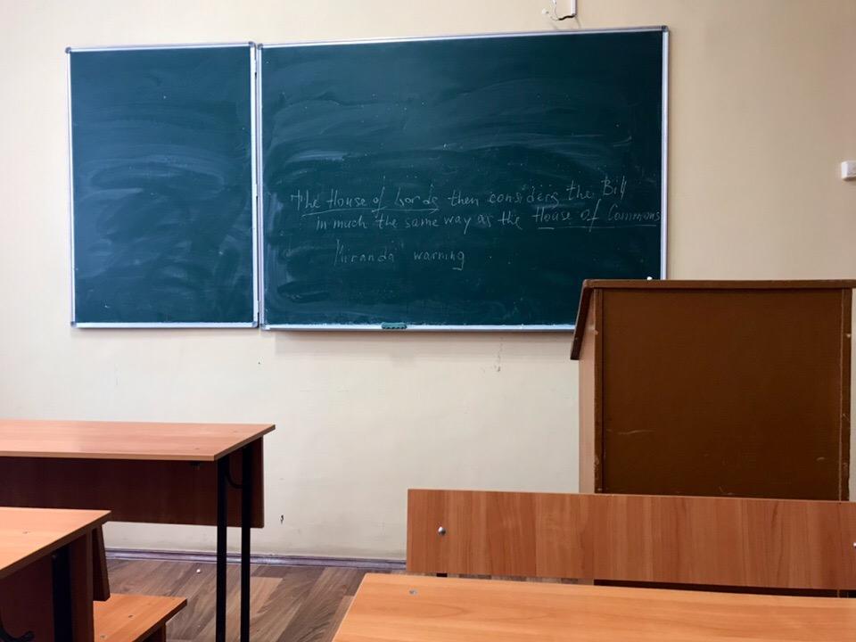 В Башкирии права школьников пришлось защищать суду