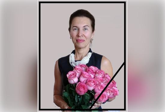 Роспотребнадзор Башкирии выразил соболезнования родным своей погибшей сотрудницы Ольги Сидорчевой