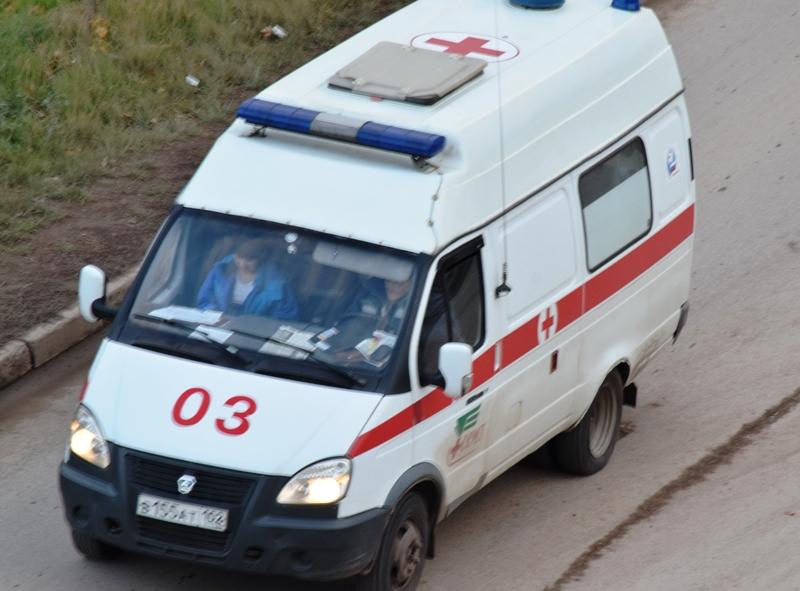 В Башкирии бизнесмен убил родную сестру