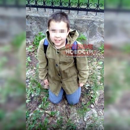 В Башкирии школьники издевались над отстающим в развитии мальчиком
