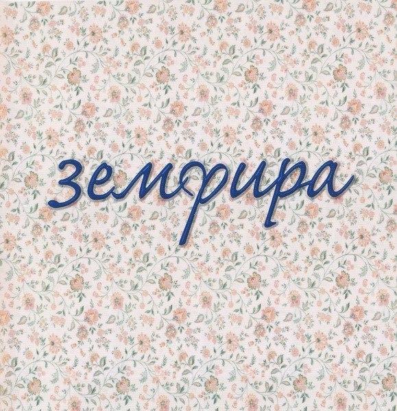 Прошло ровно 20 лет с момента выхода первого альбома певицы Земфиры: В Москве появилась инсталляция по этому поводу
