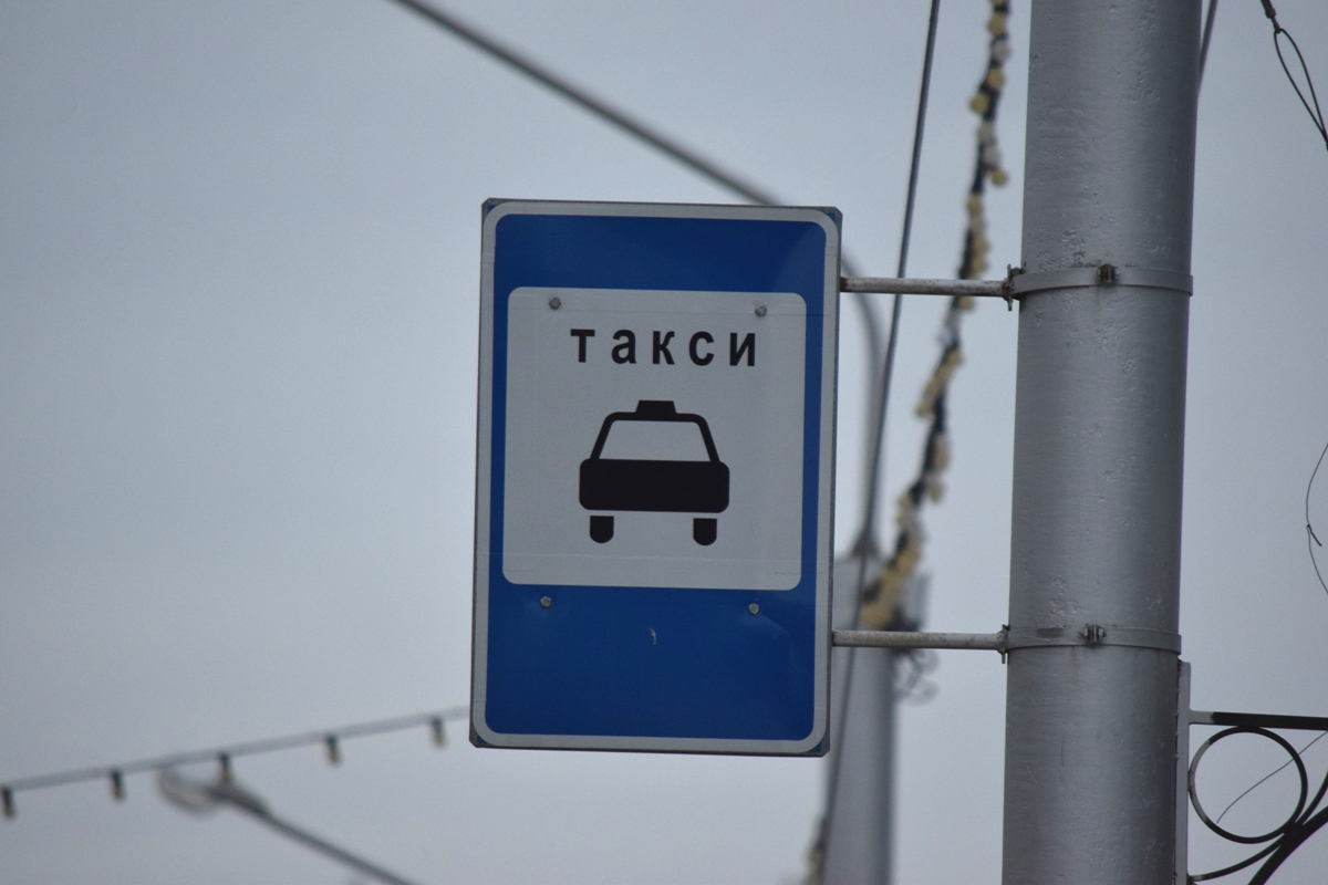 В Уфе мужчина угнал машину, потому что не хотел вызывать такси