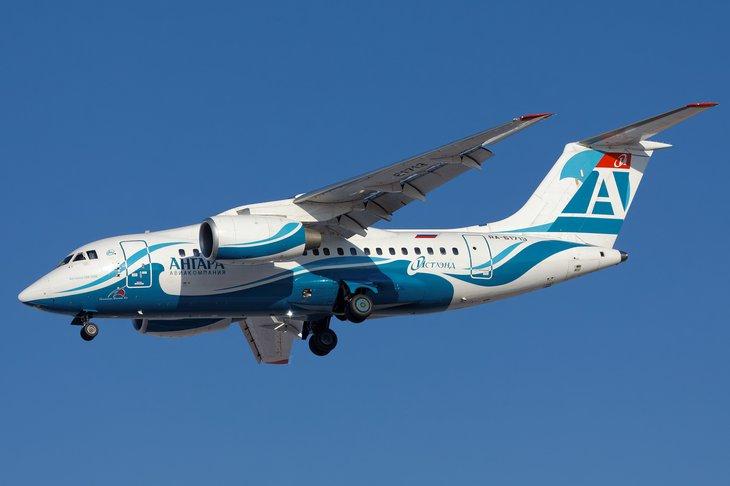 АК «Ангара» зафиксировала цены на перелет из Братска в Иркутск