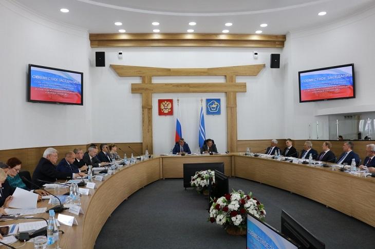 Сергей Сокол: в развитии авиамаршрутной сети Сибири нужно учитывать интересы Иркутской области