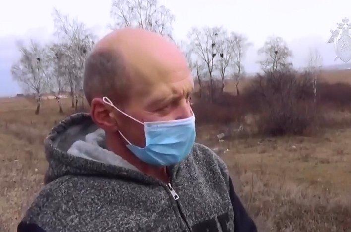 Умер обвиняемый в изнасиловании двух девочек в Хомутово